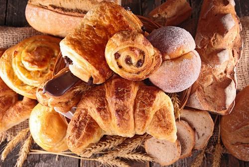 Broodjes & boterkoeken