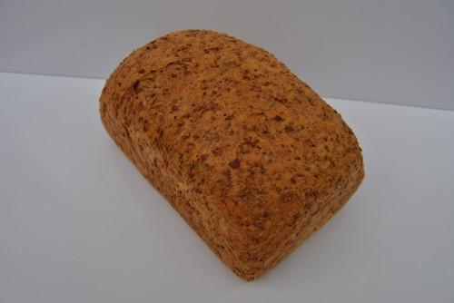 Volkorenbrood klein / midden / groot