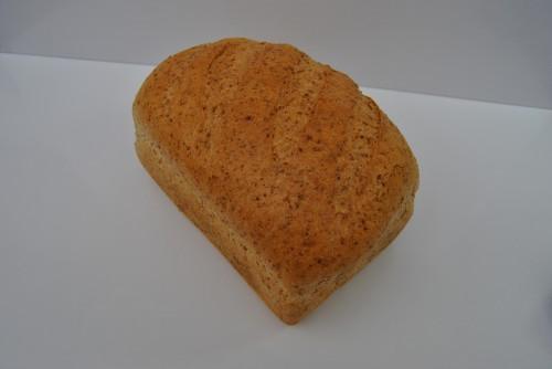 Klein bruin
