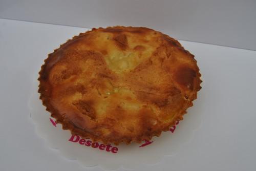 Normandisch gebak